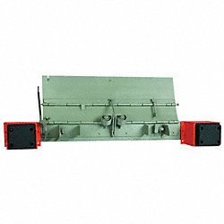 Edge of Dock Leveler, Mech, OAW110In