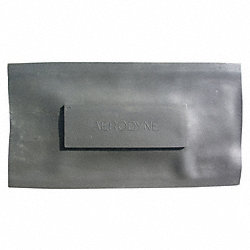 Dust Valve Sleeve, Neoprene, 200F Max Temp
