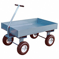 Wagon Truck, 2500 lb., 68 In. L