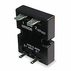Relay, Solid State