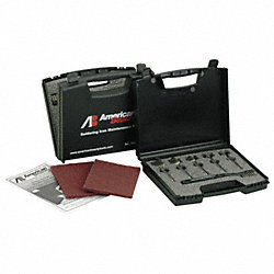 Soldering Iron Maintenance Kit, 5/8 In