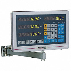 Digital Readout, 115V