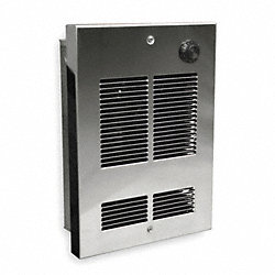 Heater, Wall/Ceiling Mt, Shallow Mount