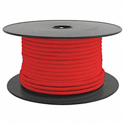 Cross Link Wire, 16 Ga, 100 Ft, Red