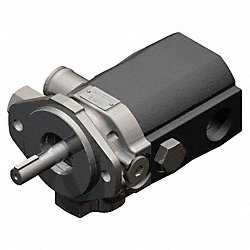 Gear Pump, 2 Stage, 3600 RPM, 28 GPM