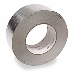 FSK Facing Tape, 72mm x 46m, Silver