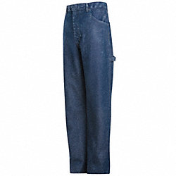 Pants, Stone Wash, Excel FR, 42 x 34 In.
