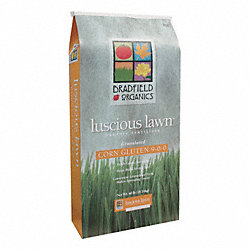 Natural Fertilizer, 40 lb.