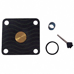 Pilot Rebuild Kit, For Use w/6AKW0