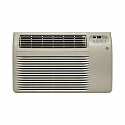 Wall Air Con, 115V, Cool Heat, EER9.4
