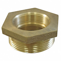 Fire Hose Adapter, 1-1/2