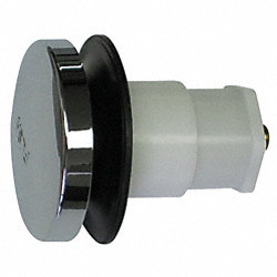 Foot Actuated Tub Stopper