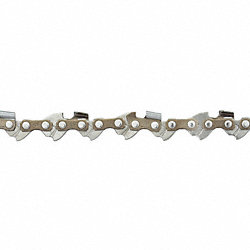 Saw Chain, 16 In., .050 In., 3/8 In. LP