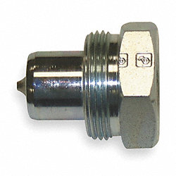 Quick Coupler, Male3/8 In NPT