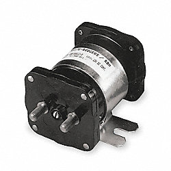 DC Power Solenoid, 36V, Amps 200