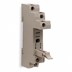 Socket, Relay, 5 Pins