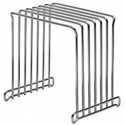 Cutting Board Rack, 6 Hangers