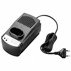 Battery Charger, 12.0V, NiCd