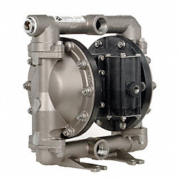 Diaphragm Pump, 1 NPT, 52.2 GPM