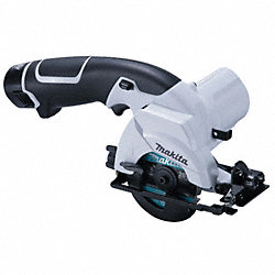 Cordless Circular Saw Kit, 12V