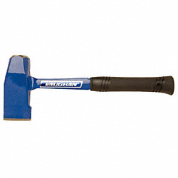 Wood Splitting Tool, 2-3/8 Cutting Edge