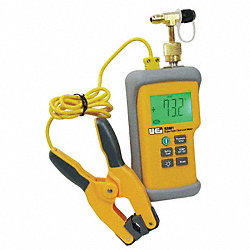 Digital Superheating Subcooling Meter