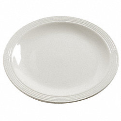 Bread Plate, 5 1/2 In, PK 36