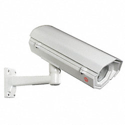 Outdoor Camera Housing and Bracket
