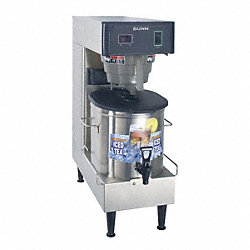 Iced Tea Brewer, 16.3 gal/hr