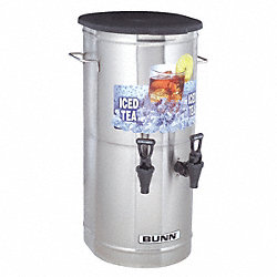 Tea Concentrate Dispenser