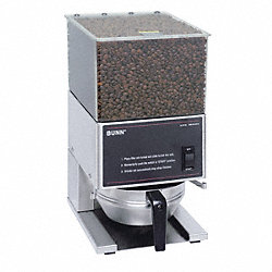 Portion Control Coffee Grinder