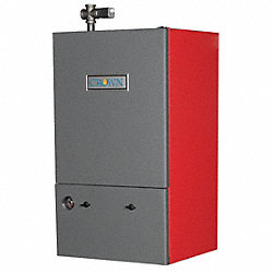 Condensing Vent Hot Water Boiler, LP