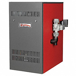 Direct Hot Water Vent Boiler, NG