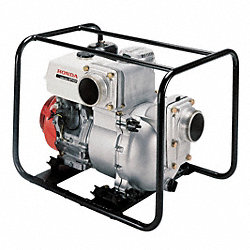 Engine Driven Trash Pump, 337 cc