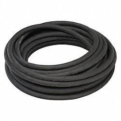 Hose, 1 In ID x 50 Ft, 2000 PSI Max