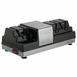 Electric Knife Sharpener, 120V