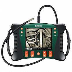 Video Borescope Inspection Camera, 5.8mm