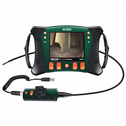 Articulating Video Borescope, 6mm