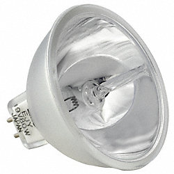 Halogen Reflector Lamp, MR16, 150W
