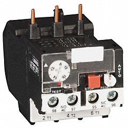 Overload Relay, IEC, 1.00 to 1.60A