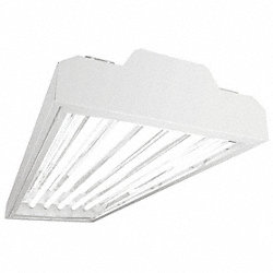Fluorescent Fixture, High Bay, F32T8