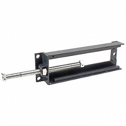 Take-Up Frame, Travel 9 In., Wide Slot