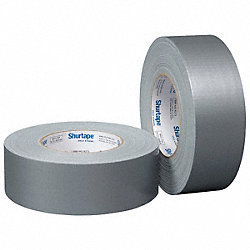 Duct Tape, 48mm x 55m, 9 mil, Silver