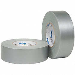 Duct Tape, 48mm x 55m, 10 mil, Silver