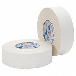 Gaffers Tape, 48mm x 55m, 12 mil, White