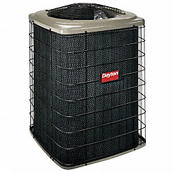 Heat Pump Condensing Unit, 36 In. H