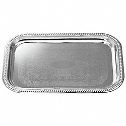Tray, Rectangular, 21-1/2x14