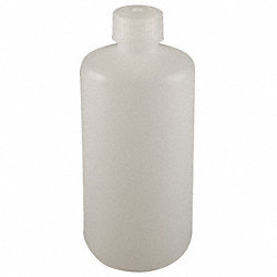 Environmental Sample Bottle, 250 mL, Pk250
