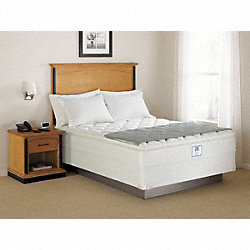 Cal. King Bed set 72 In.  x 84 In.