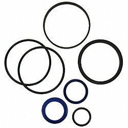 Seal Kit, For 4 In Bore Tie Rod Cylinder